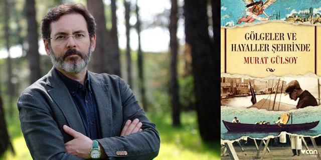 Simavi Ödülleri Edebiyat Dalında Murat Gülsoy'un oldu