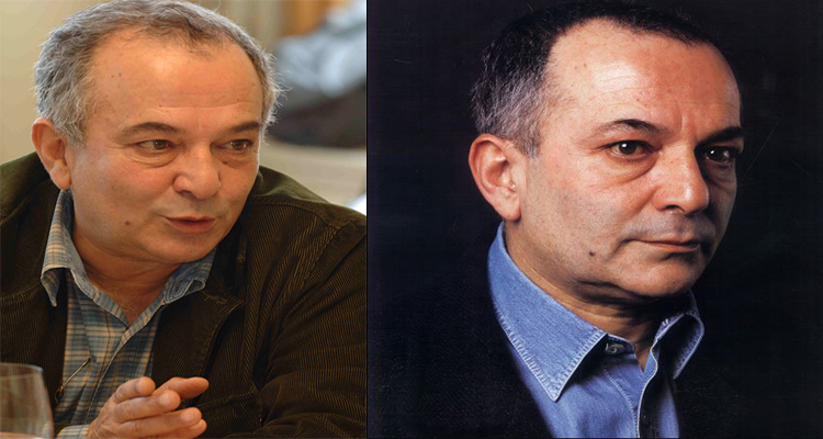 Sinema ve tiyatroya ömrünü adayan Başar Sabuncu vefat etti