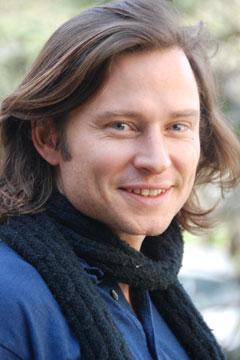 Alexander Dawe