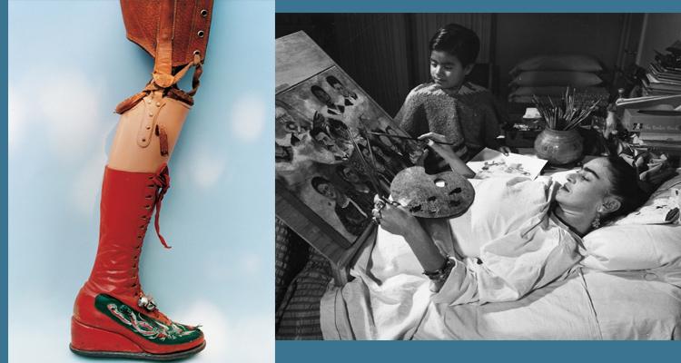 Frida Kahlo ve kıyafetleri
