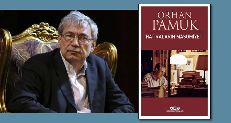 Orhan Pamuk senaryo