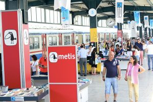 Kadıköy Belediyesi 8. Kitap Günleri