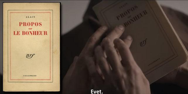Aşk Mektupları filmi