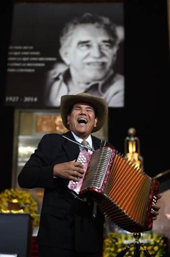 Gabreil Garcia Marquez öldü