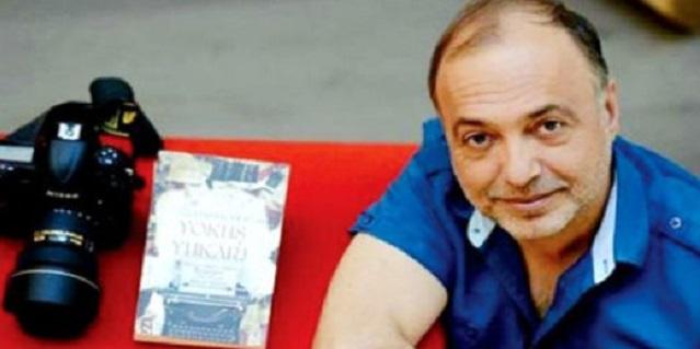 Gazeteci Süleyman Arat hayatının kitabını yazdı