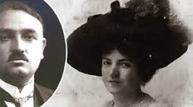 Yahya Kemal ile Nazım'ın Annesinin Aşkı