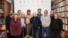Akademi Edebiyat Ödülleri Yeniden Başlıyor