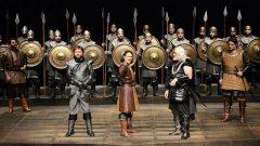 Macbeth'e Devlet Sansürü mü?