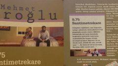 """""""9.75 Santimetrekare"""" den Türkiye Penceresi"""