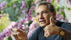 Orhan Pamuk'un Yeni Romanı Geliyor