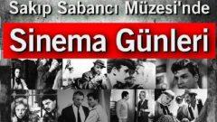 SSM'den Sinemaya 100 Yıl Selamı