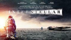 Interstellar Yıldızlar Arası filmi yorumu