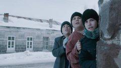 'Kar Korsanları' Berlin Film Festivali'nde