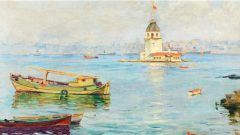 Klasik Türk Resimleri Sergisi