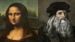 Mona Lisa Çinli bir köle miydi