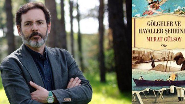 Simavi Ödülü Murat Gülsoy'un