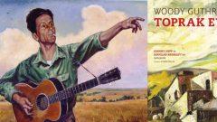 Efsanevi Folk Şarkıcısının Tek Romanı