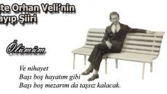 Orhan Veli'nin Kayıp Şiiri Bulundu