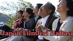 Akbank Sanat'ta Japon Filmleri Festivali Ücretsiz