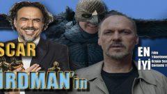 OSCAR'ın Kahramanı Birdman
