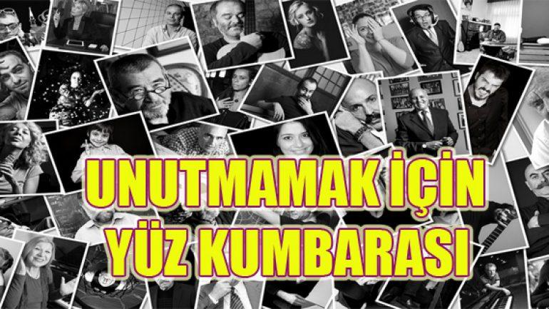 """""""Yüz Kumbarası"""" ndaki Fotoğraflar"""