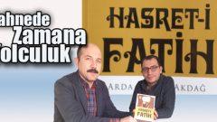 Hasret-i Fatih'le Zamanda Güldüren Yolculuk