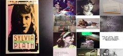 Sylvia Plath instagramda