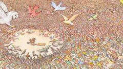 Kuşlar Meclisi oyunu köy köy gezecek