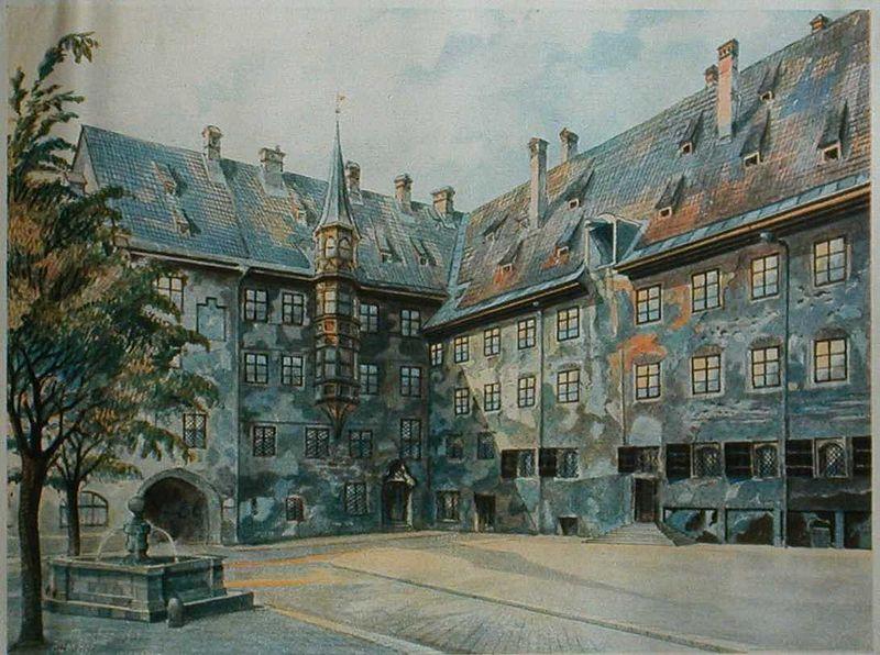 Adolf Hitler'in tabloları satılıyor