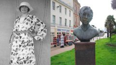 Agatha Christie'nin 125'inci Doğum Günü