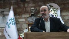 Hüsnü Arkan'a Orhan Kemal Ödülü