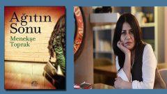 Duygu Asena Roman Ödülü Menekşe Toprak'a
