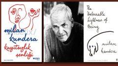 """Milan Kundera'dan Yeni Roman """"Kayıtsızlık Şenliği"""""""