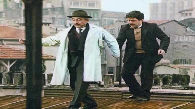 Moskova'da Türk Filmleri Rüzgarı
