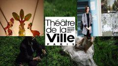 Paris'teki Festivalde Türk Tiyatrosu