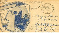Dünyanın En Pahalı Kartpostalı Picasso'dan