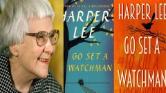 "Harper Lee ""Git Bir Bekçi Dik"" İle Karşımızda"