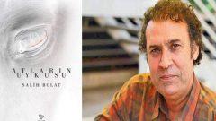 Metin Altıok Şiir Ödülü Salih Bolat'a