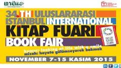 İstanbul Kitap Fuarı buluşmasına sayılı günler