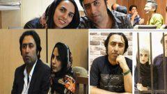 İran'da iki şaire hapis ve kırbaç cezası
