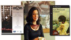 Nihan Eren'in Öykü Kitabına Ödül