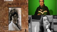 Sennur Sezer Şiirler Bırakarak Dünyadan Göçtü