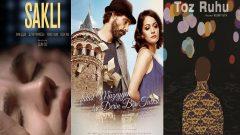 """""""Öteki filmler"""" İstanbul Modern'de"""