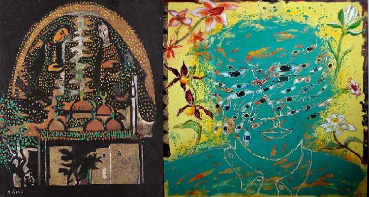 """IMOGA Art Gallery """"Karşılaşmalar"""" Sergisiyle Açılıyor"""