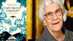 Harper Lee 55 yıl sonra yazdı