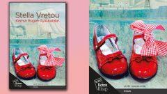 Kırmızı Rugan Ayakkabılar