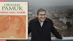 Orhan Pamuk'un yeni romanı Kırmızı Saçlı Kadın