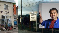 Nakatonbetsu kasabasından Murakami özür diledi