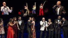 Çağan Irmak filmlerindeki müzikler için özel konser
