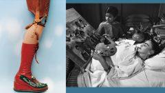Frida Kahlo'nun eşyaları müzede